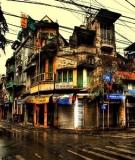 Thuyết minh về phố cổ Hà Nội