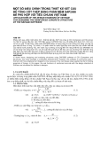 Hướng Dẫn Thiết kế BTCT với Sap2000 V12 theo TCVN