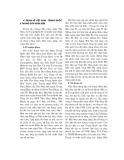 """Báo cáo nghiên cứu khoa học """" QUAN HỆ VIỆT NAM - TRUNG QUỐC 6 THÁNG ĐẦU NĂM 2008  """""""