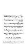 Lý thuyết âm nhạc cơ bản part 3