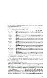 Lý thuyết âm nhạc cơ bản part 5