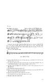 Lý thuyết âm nhạc cơ bản part 8