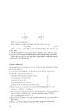 Lý thuyết thiết bị hình ảnh y tế tập 2 part 3