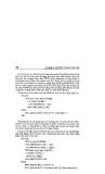 Giáo trình hướng dẫn lý thuyết kèm theo bài tập thực hành Orale 11g tập 1 part 4
