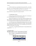 Giáo trình ứng dụng tin học trong sản xuất chương trình phát thanh part 2