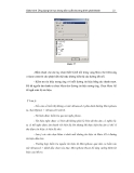 Giáo trình ứng dụng tin học trong sản xuất chương trình phát thanh part 3