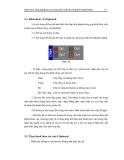 Giáo trình ứng dụng tin học trong sản xuất chương trình phát thanh part 4
