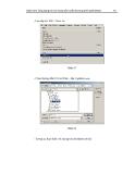 Giáo trình ứng dụng tin học trong sản xuất chương trình phát thanh part 7