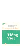 Phong cách học tiếng Việt part 1