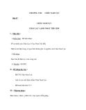 Bài 47 :CHÂU NAM CỤCCHÂU NAM CỰC CHÂU LỤC LẠNH NHẤT THẾ GIỚI