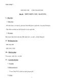 Bài 48 : THIÊN NHIÊN CHÂU ĐẠI DƯƠNG