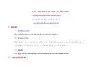 § 10 . TÍNH CHẤT CHIA HẾT CỦA MỘT TỔNG