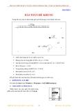 Tài liệu hướng dẫn sử dụng Sáp 2000 V12 - Hệ khung phẳng