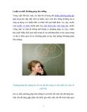Luyện trí nhớ bằng phương pháp liên tưởng