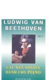 Ludwing Van Beethoven - Các bản sonata dành cho Piano tập 2 part 1