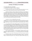 Bài giảng xử lý âm thanh và hình ảnh-p3