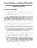Bài giảng xử lý âm thanh và hình ảnh-p4