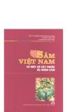 Sâm Việt Nam và một số cây thuốc họ nhân sâm part 1