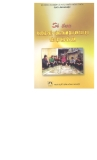 Sổ tay phuong pháp cùng tham gia làm tài liệu đào tạo khuyến lâm part 1