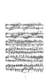 Johannes Brahms -  Các bản sonat và biến tấu dành cho solo Piano part 2