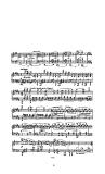 Johannes Brahms -  Các bản sonat và biến tấu dành cho solo Piano part 4