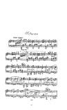 Johannes Brahms -  Các bản sonat và biến tấu dành cho solo Piano part 5