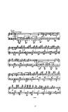 Johannes Brahms -  Các bản sonat và biến tấu dành cho solo Piano part 7