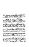 Johannes Brahms -  Các bản sonat và biến tấu dành cho solo Piano part 8