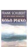 Frank Schubert – Các bản Sonat dành cho solo Piano part 1