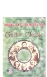 Những tác phẩn bất hủ đươc soạn lại cho Guitar Classic tập 2 part 1