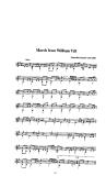 Những tác phẩn bất hủ đươc soạn lại cho Guitar Classic tập 3 part 2