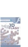 Thiết kế 3D trong Flash tập 1 part 1