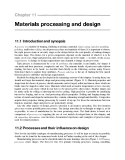 Engineering - Materials Selection in Mechanical Design  Part 11