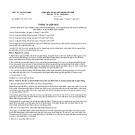 Thông tư liên tịch số 39/2011/TTLT-BYT-BTC