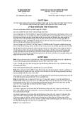 Quyết định số 3638/2011/QĐ-UBND