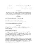 Nghị định số 106/2011/NĐ-CP