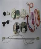 Giáo trình Điện dân dụng: Bài 1 - Mạch điện dân dụng