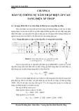 Giáo án an toàn điện-chương 6: Bảo vệ chống sự xâm nhập điện áp cao sang điện áp thấp