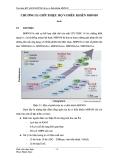 Tài liệu MSP vi điều khiển MSP 430