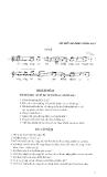 Tôi viết ca khúc tiếng Việt part 3