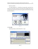 Giáo trình ứng dụng tin học trong sản xuất  chương trình truyền hình part 5