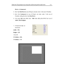 Giáo trình ứng dụng tin học trong sản xuất  chương trình truyền hình part 9