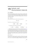 Finite Element Analysis - Thermomechanics of Solids Part 19