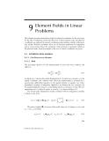 Finite Element Analysis - Thermomechanics of Solids Part 9