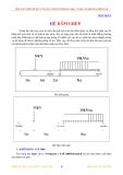 Tài liệu hướng dẫn sử dụng Sáp 2000 V12 - Hệ dầm ghép