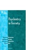 Psychiatry in Society - part 1