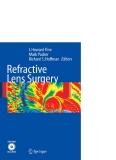 Refractive Lens Surgery - part 1