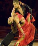 Tự học khiêu vũ part 1