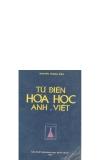 Từ điển hóa học Anh – Việt part 1