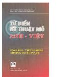 Từ điển kỹ thuật mỏ Anh – Việt part 1
